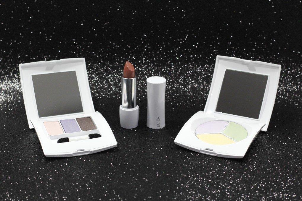 Jafra cosméticos maquiagem resenha