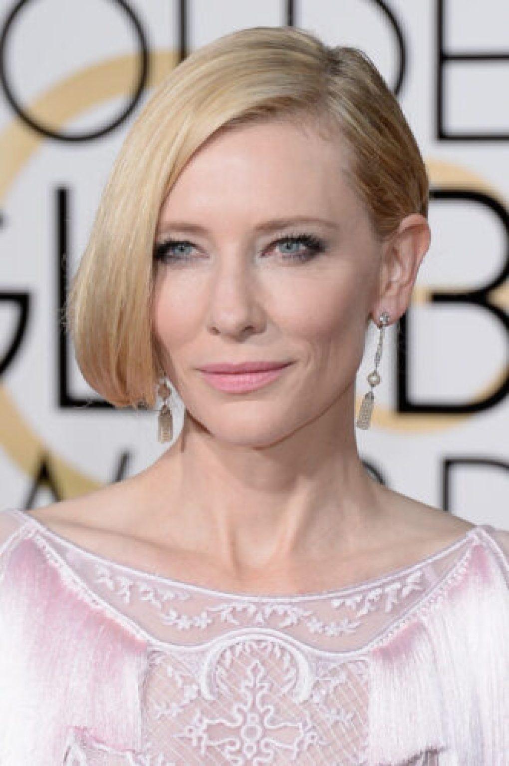 Cate Blanchett Globo de Ouro