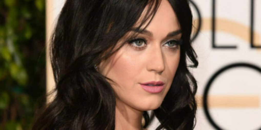 Katy Perry Signo Escorpião
