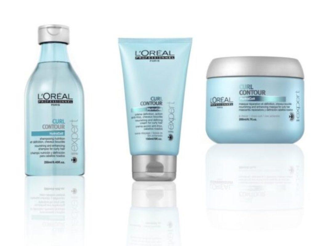 L'Oréal Professionnel apresenta Curl Contour