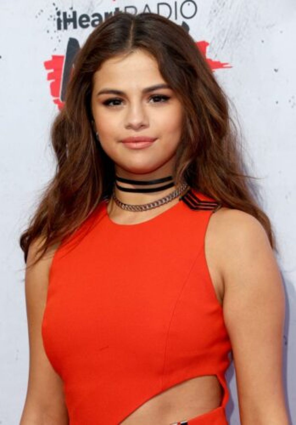 Get the look: Selena Gomez no iHeartRadio Music Awards