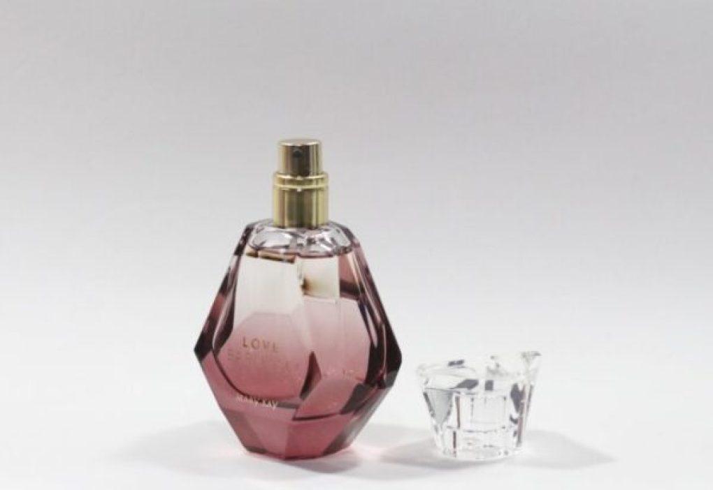 Resenha: Perfumes Fearlessly da Mary Kay