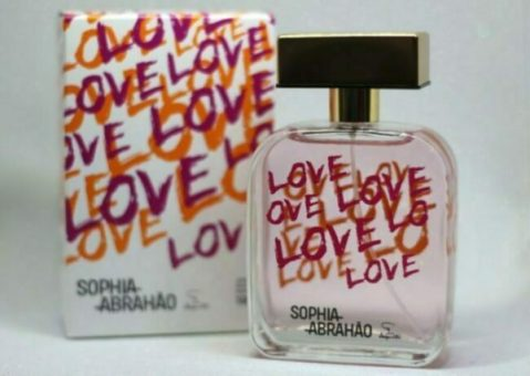 Resenha: Perfume Love Sophia Abrahão by Jequiti