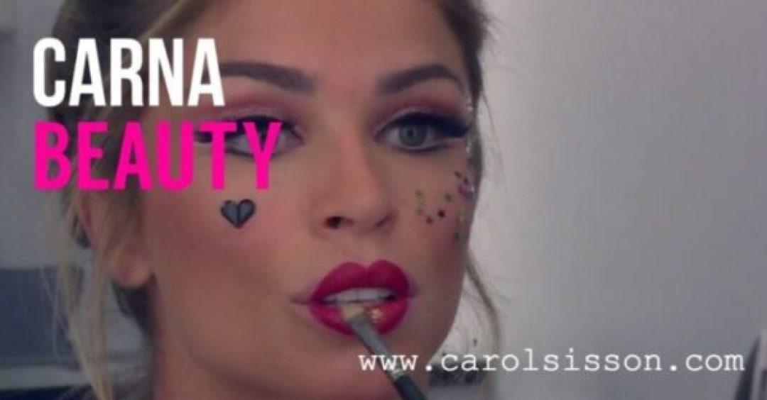 Carnaval: Grazi Massafera e Tais Araújo contam seus segredos