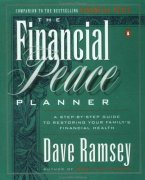 Financial peace planner