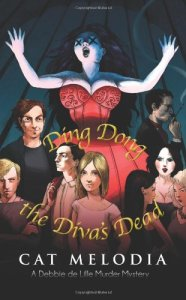 Cover: Ding Dong the Diva's Dead