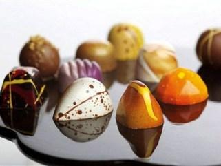 Norman Love Chocolates