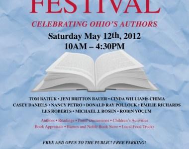 Ohioana Book Festival 2012