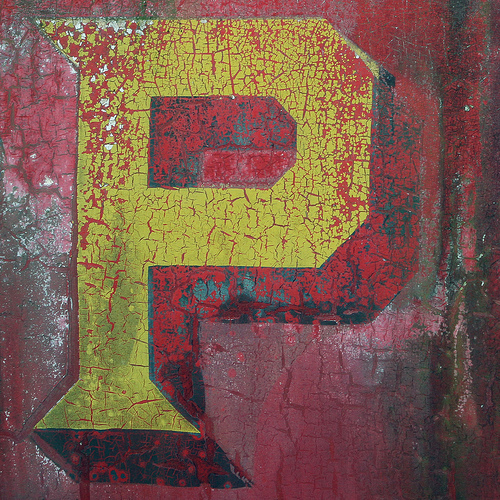 P Is for Plight