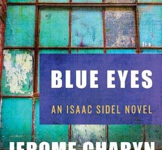 Review: Blue Eyes by Jerome Charyn