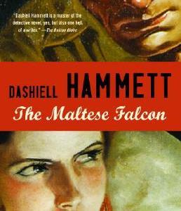 First Paragraphs of The Maltese Falcon by Dashiell Hammett