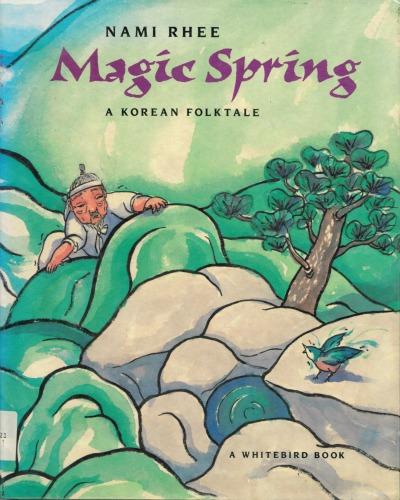 Thursday's Tale: Magic Spring