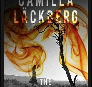 Review: The Preacher by Camilla Lackberg