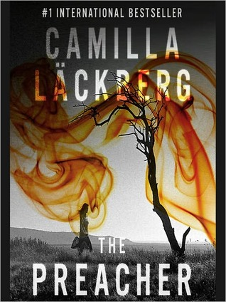 Review: The Preacher by Camilla Lackberg