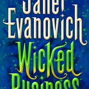 Review: Wicked Business by Janet Evanovich