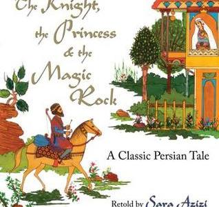Thursday's Tale: The Knight, the Princess & the Magic Rock