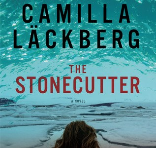 DNF – The Stonecutter by Camilla Lackberg