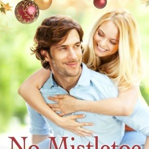 Review: No Mistletoe Required by Jeanette Murray