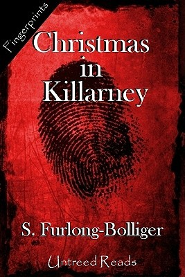 Review: Christmas in Killarney by Susan Furlong-Bolliger
