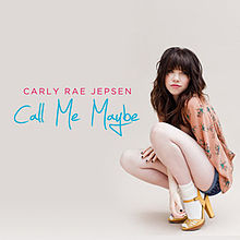 Saturday 9: Call Me Maybe