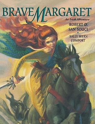 Brave Margaret