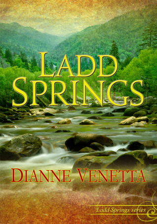 Review: Ladd Springs by Dianne Venetta