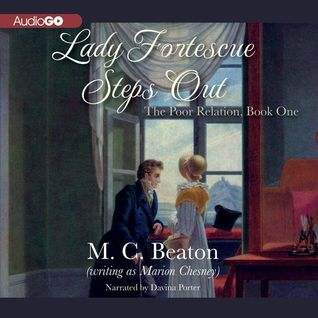Lady Fortescue