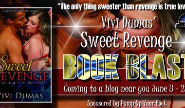 Book Blast: Sweet Revenge by Vivi Dumas