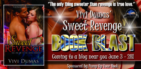 Book Blast: Sweet Revenge by Vivi Dumas