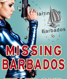 Review: Missing Barbados by Willem Pain