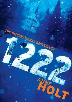 Audiobook Review: 1222 by Anne Holt