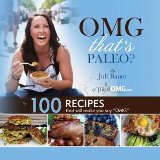 OMG That's Paleo