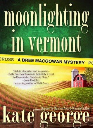 Moonlighting in vermont