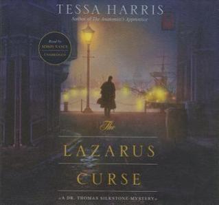lazarus curse
