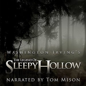 Thursday's Tale: The Legend of Sleepy Hollow by Washington Irving