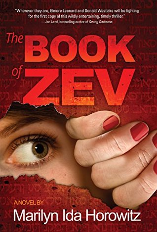 Letter to Zev in The Book of Zev from his author, Marilyn Horowitz