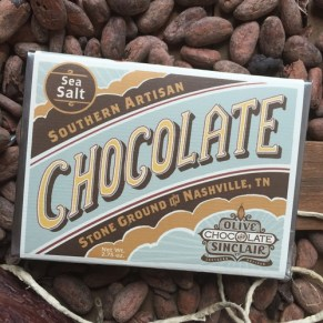 Olive & Sinclair Chocolate Bar_pic