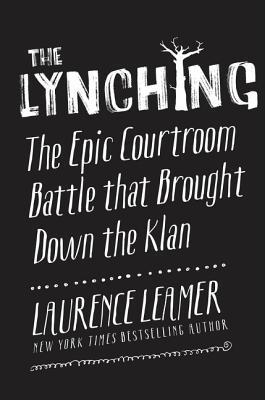 L is for Lynching
