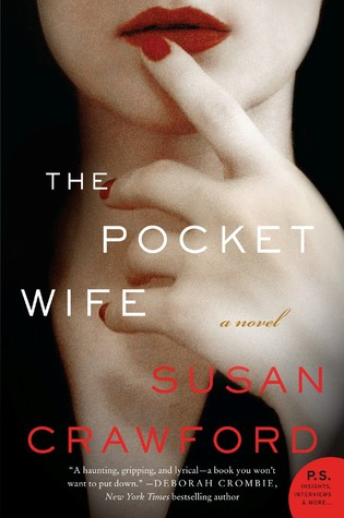 P is for Pocket Wife