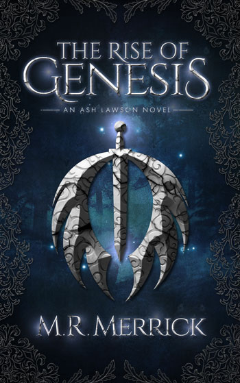 Release Day Spotlight: The Rise of Genesis by M. R. Merrick