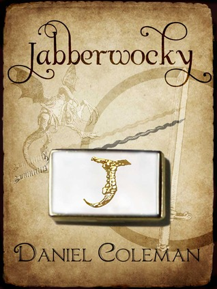 J is for Jabberwocky