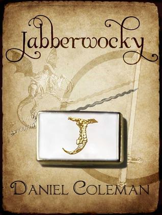 J is for Jabberwocky