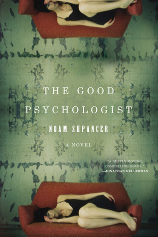 G is for Good Psychologist