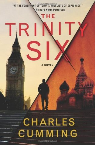 X is for Trinity Six