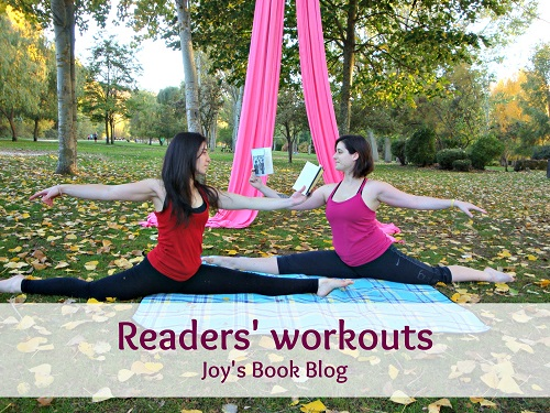 Reader's Workouts – 4/3