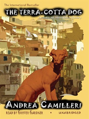 The Terra-Cotta Dog by Andrea Camilleri