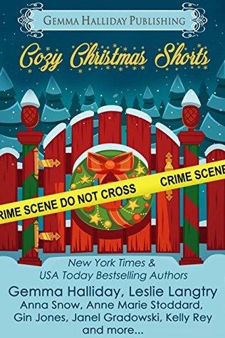 Cozy Christmas Shorts from Gemma Halliday Publishing