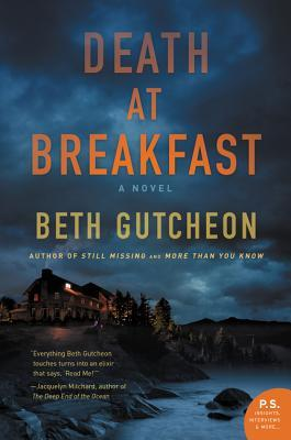 Death at Breakfast by Beth Gutcheon