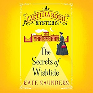 The Secrets of Wishtide by Kate Saunders