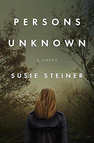 Persons Unknown by Susie Steiner